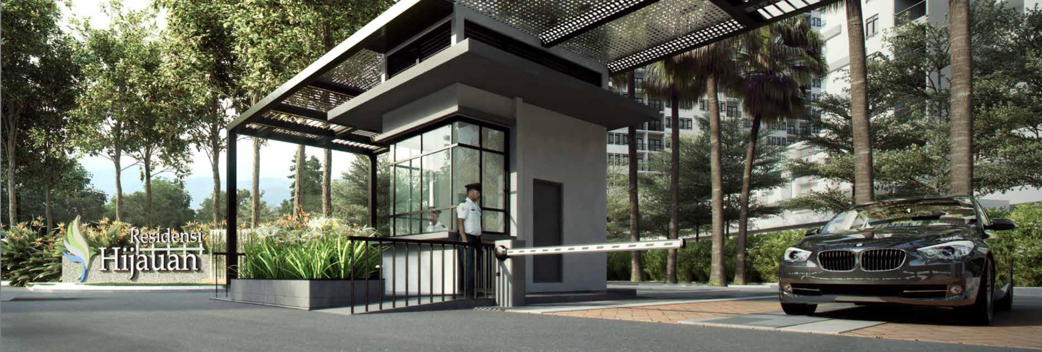 Shah alam condominium for sale the greens subang west 5
