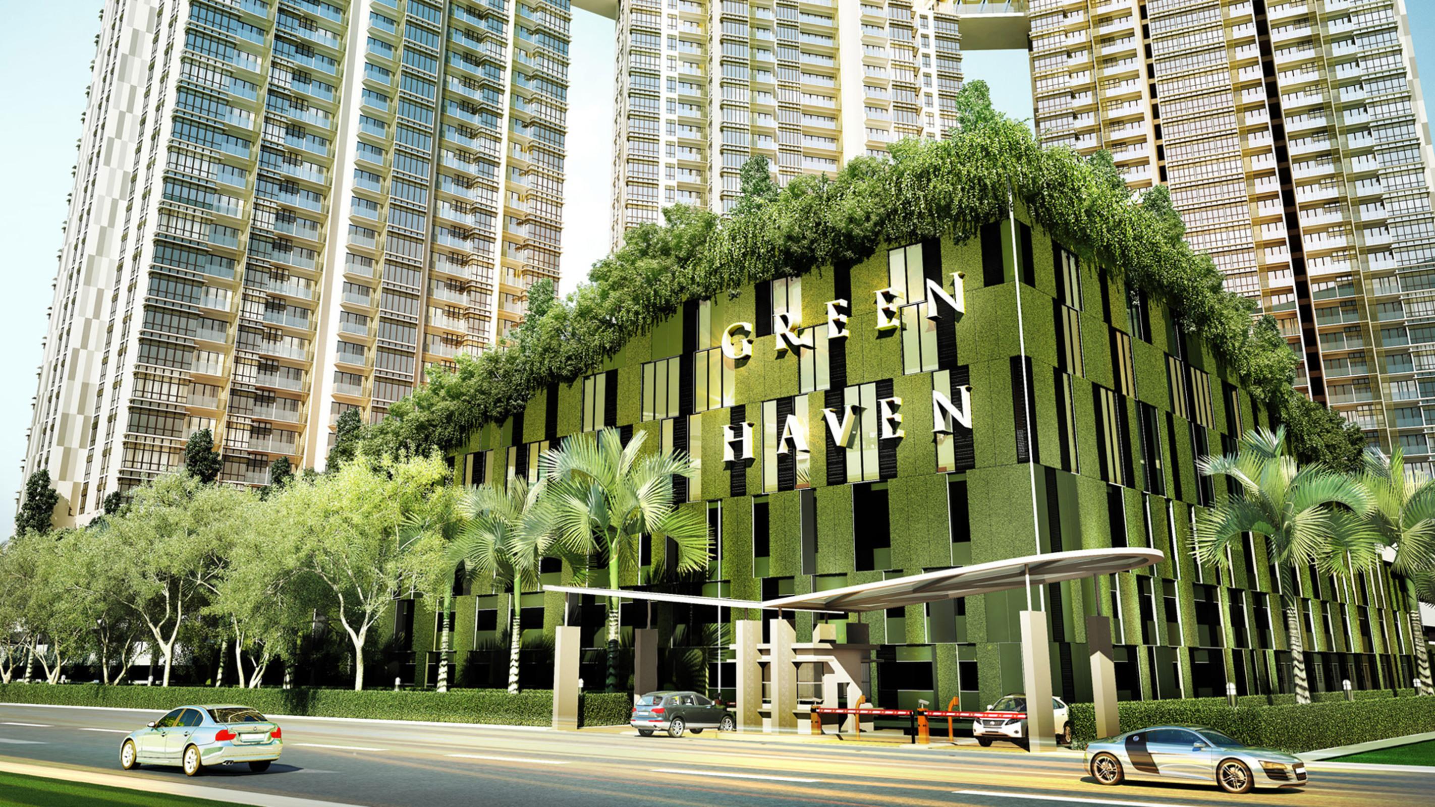 Green haven johor