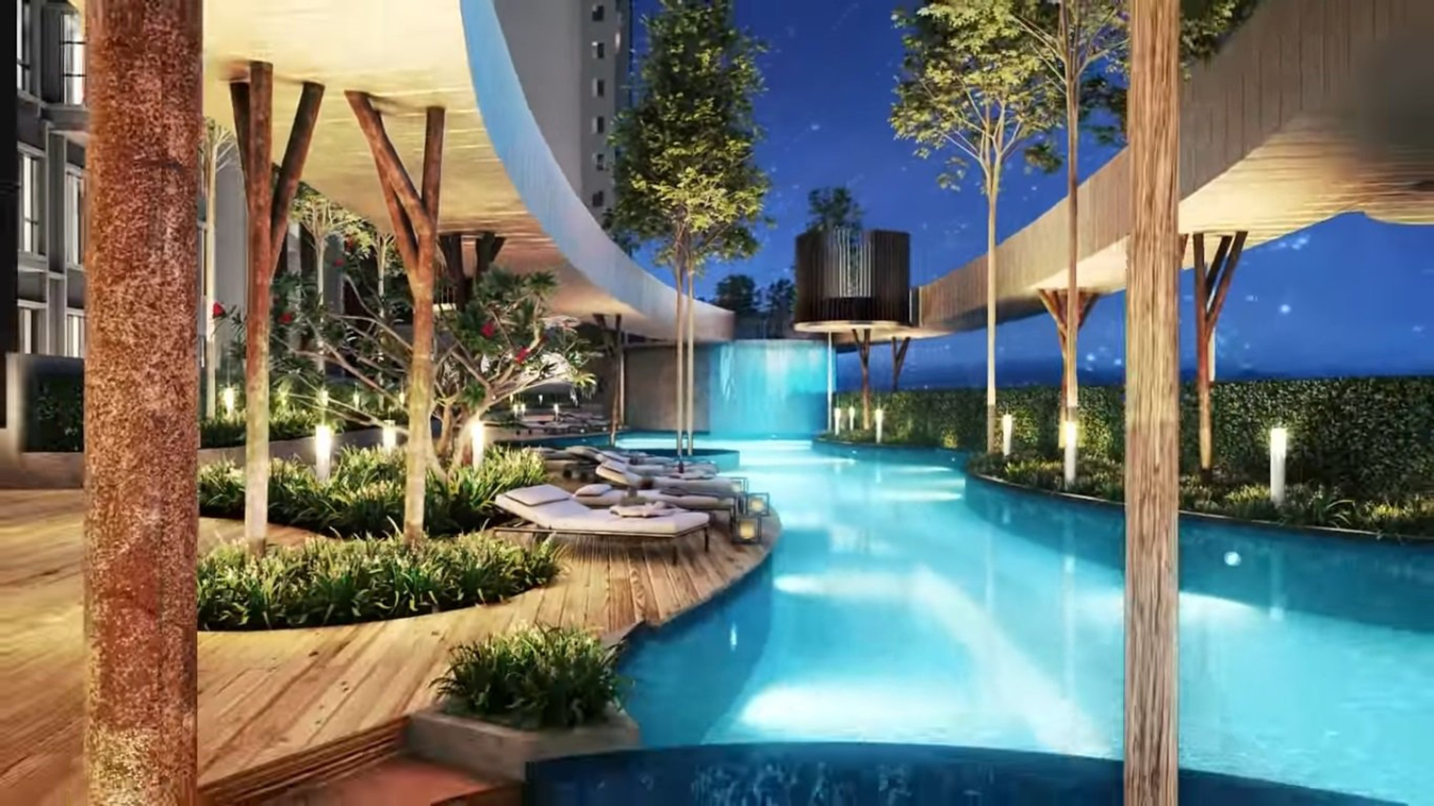 Bukit jalil house for sale the havre 7