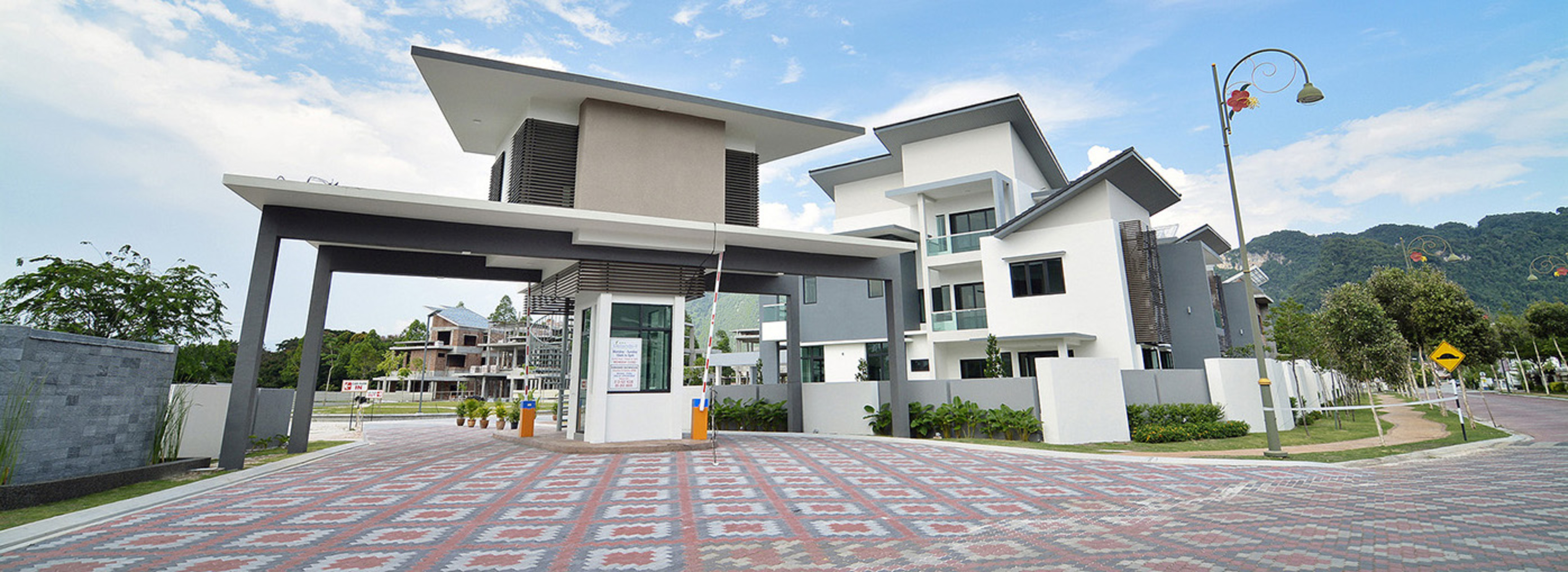 Ipoh house for sale uplands ii