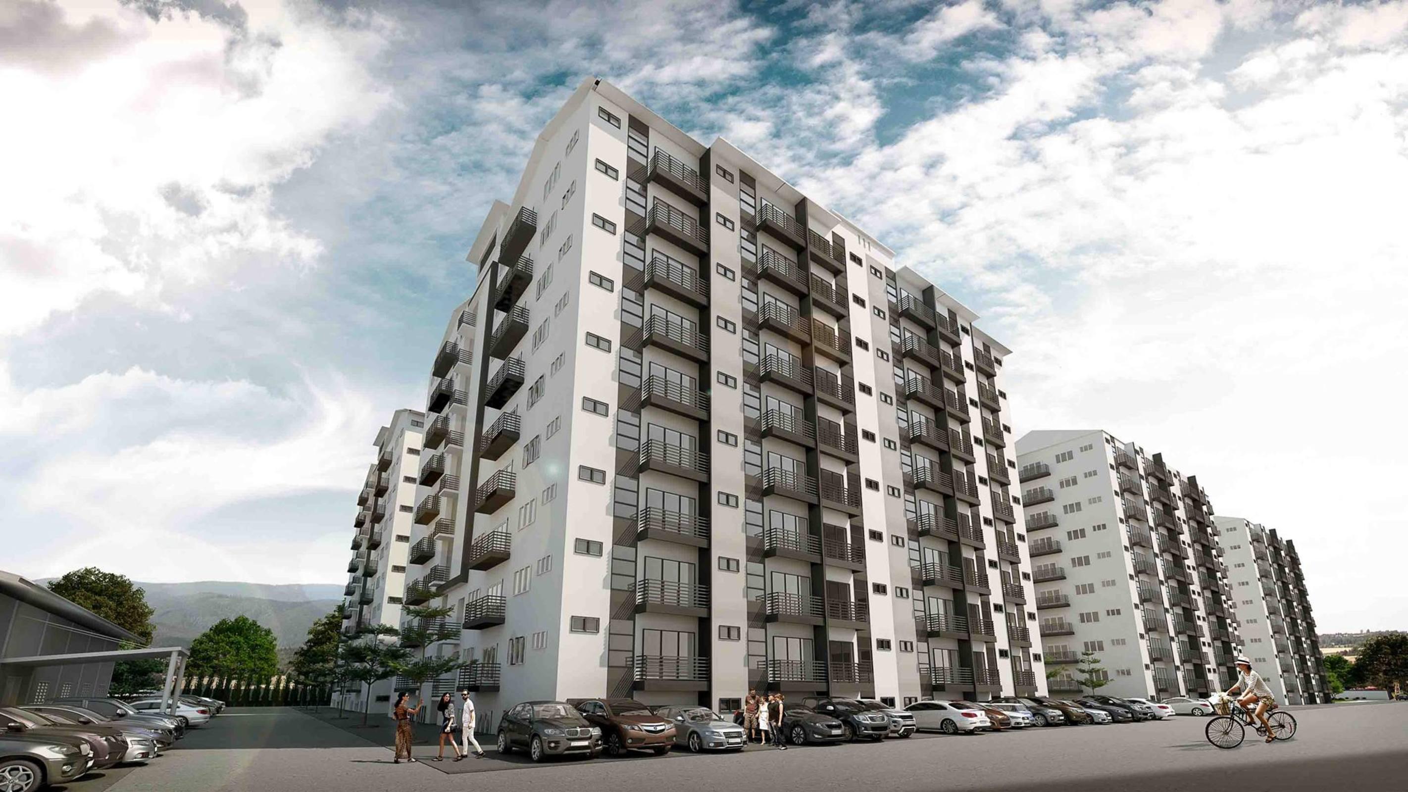 Manjung apartment for sale pangsapuri samudera 1