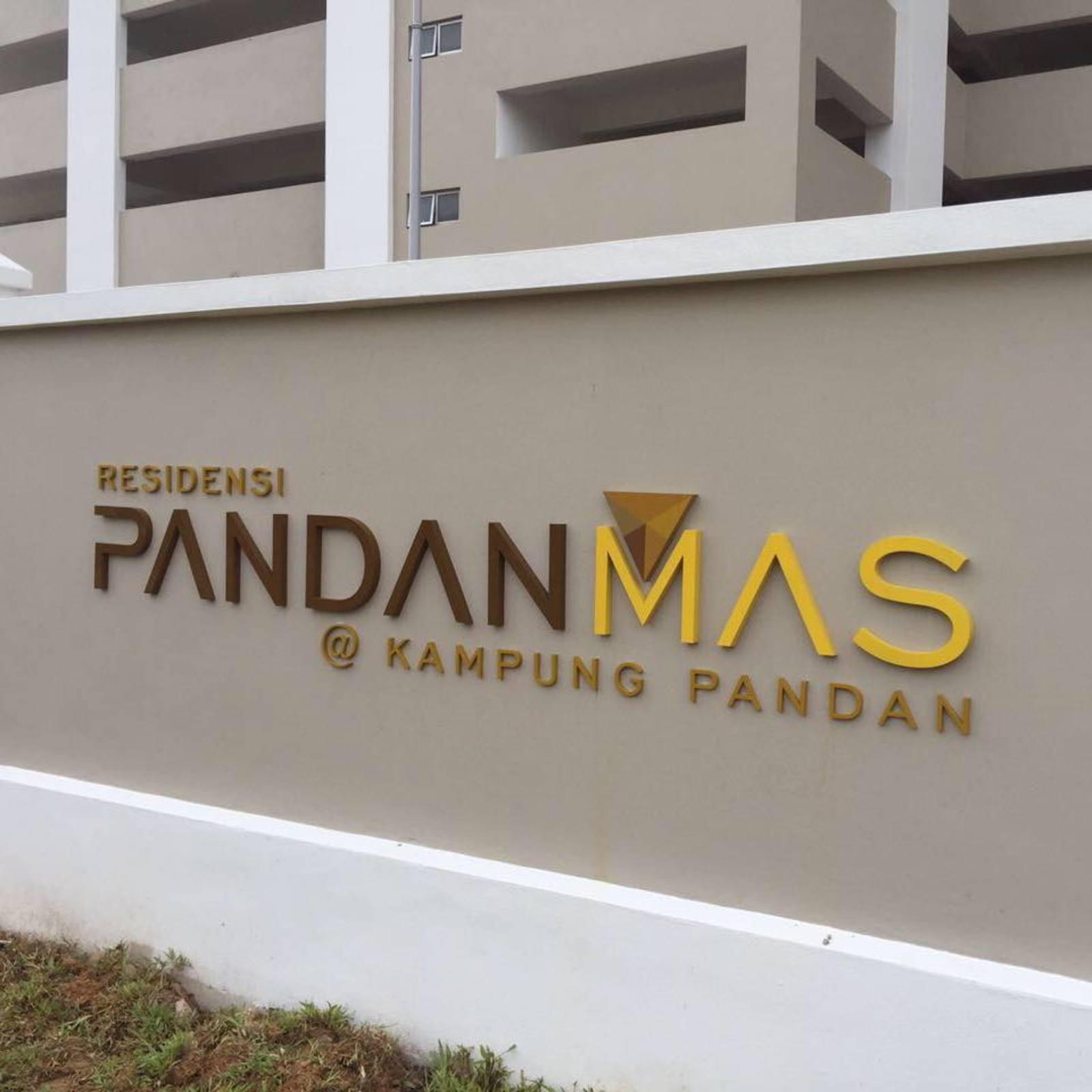 Kampung pandan apartment for sale residensi pandanmas 4