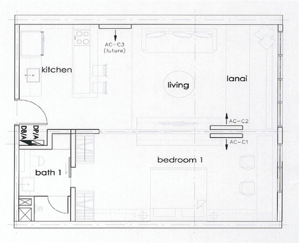 6 Ceylon Type D Floor Plan
