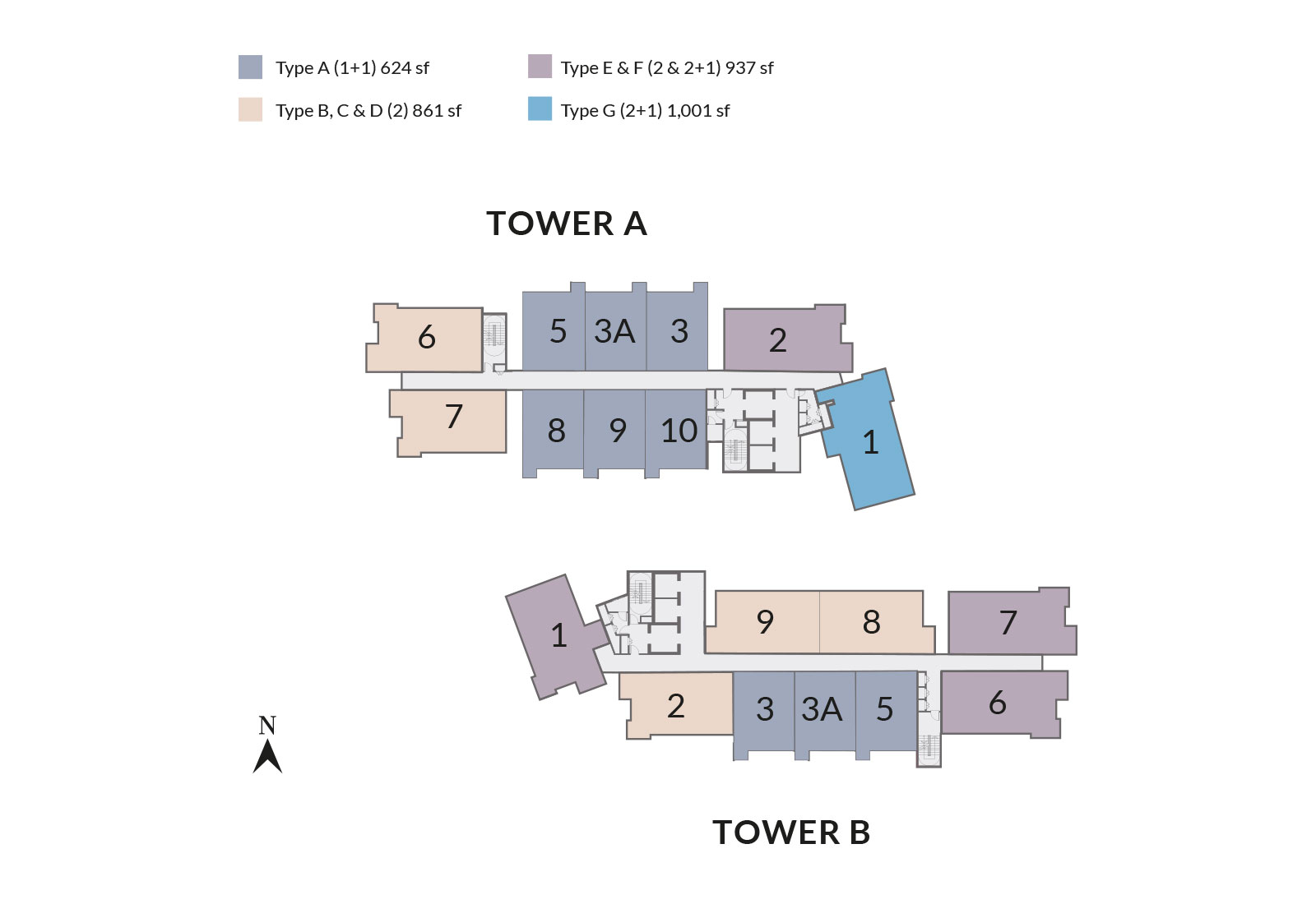 Site Plan of Lot 15