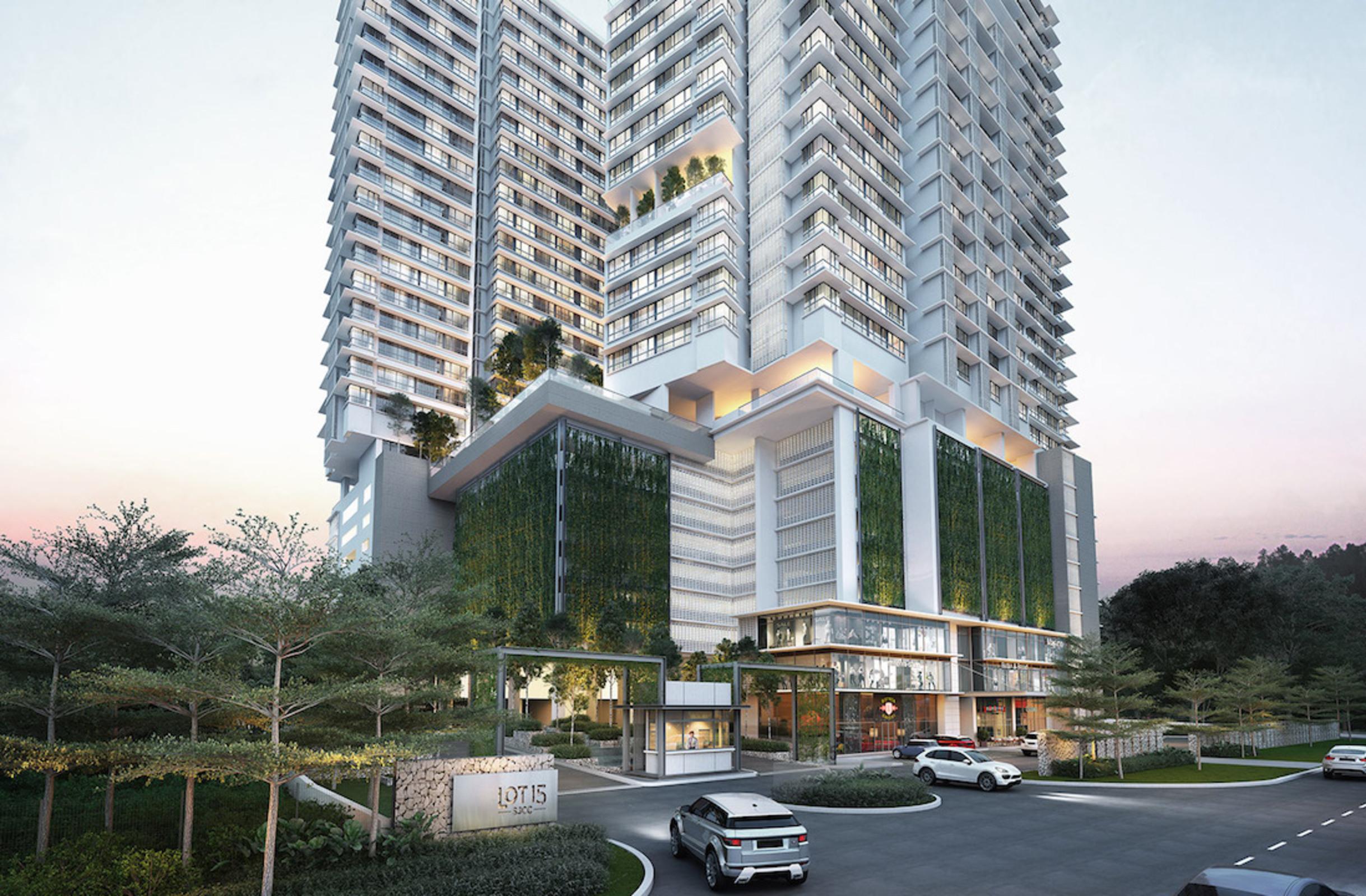 Subang jaya house for sale lot 15 3