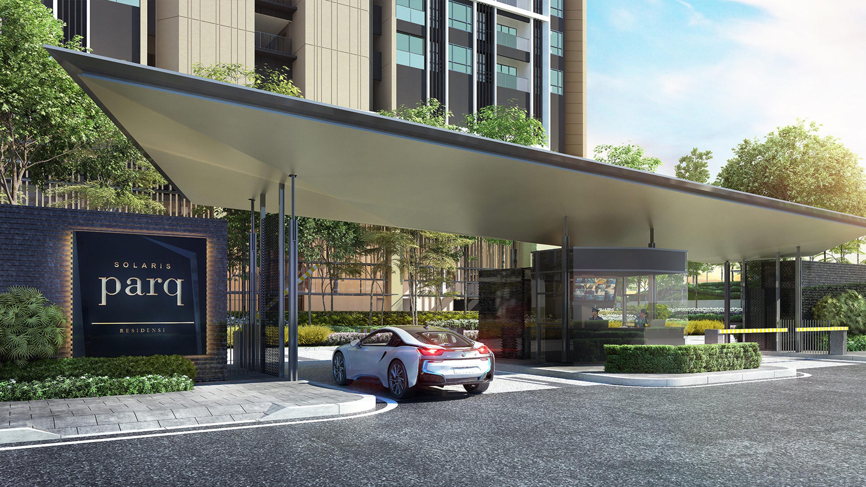Dutamas house for sale solaris parq residensi 5