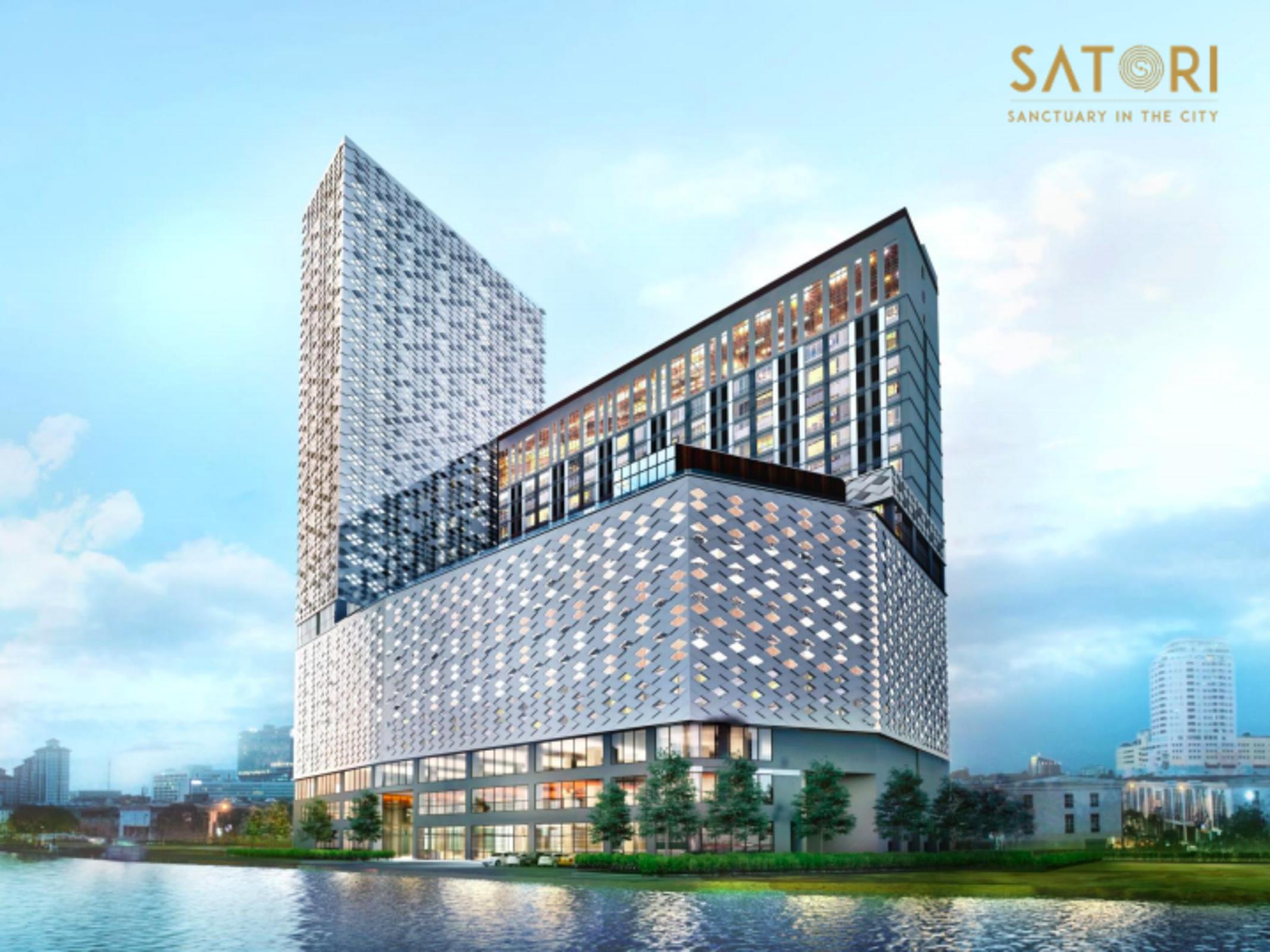 Melaka house for sale satori 1