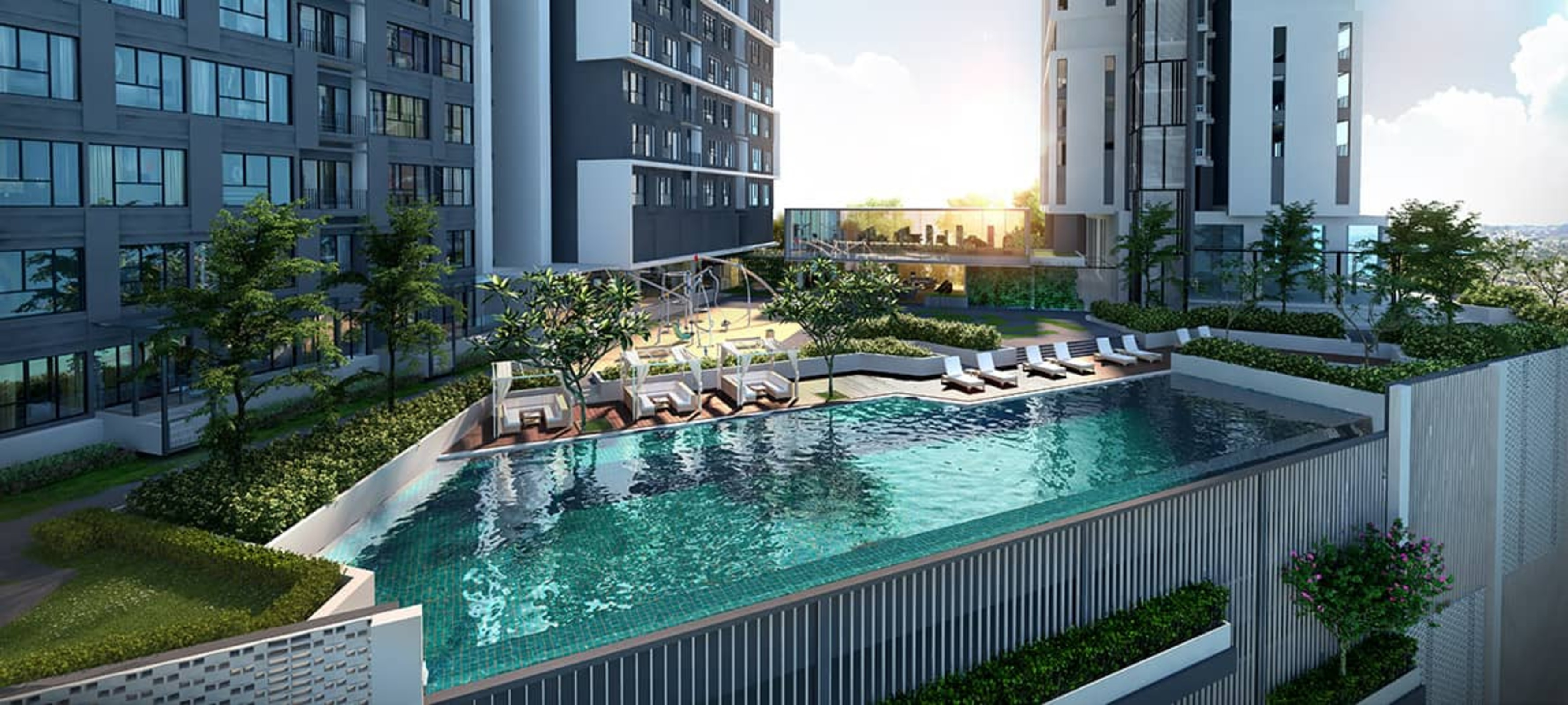 Bandar sri damansara house for sale ativo suites 14