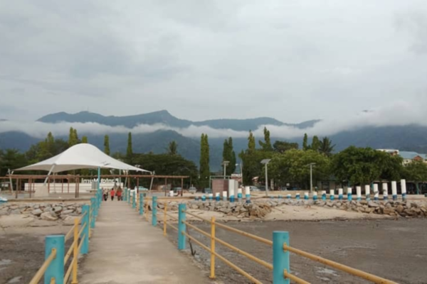 Pantai Murni's cover picture