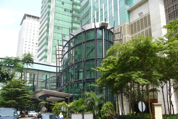 Centrepoint in Mid Valley City