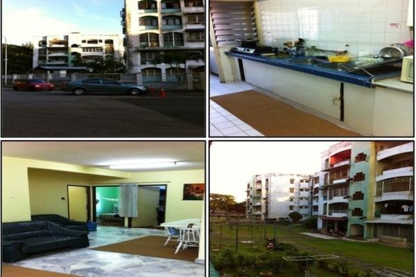 Delima J Apartment's cover picture