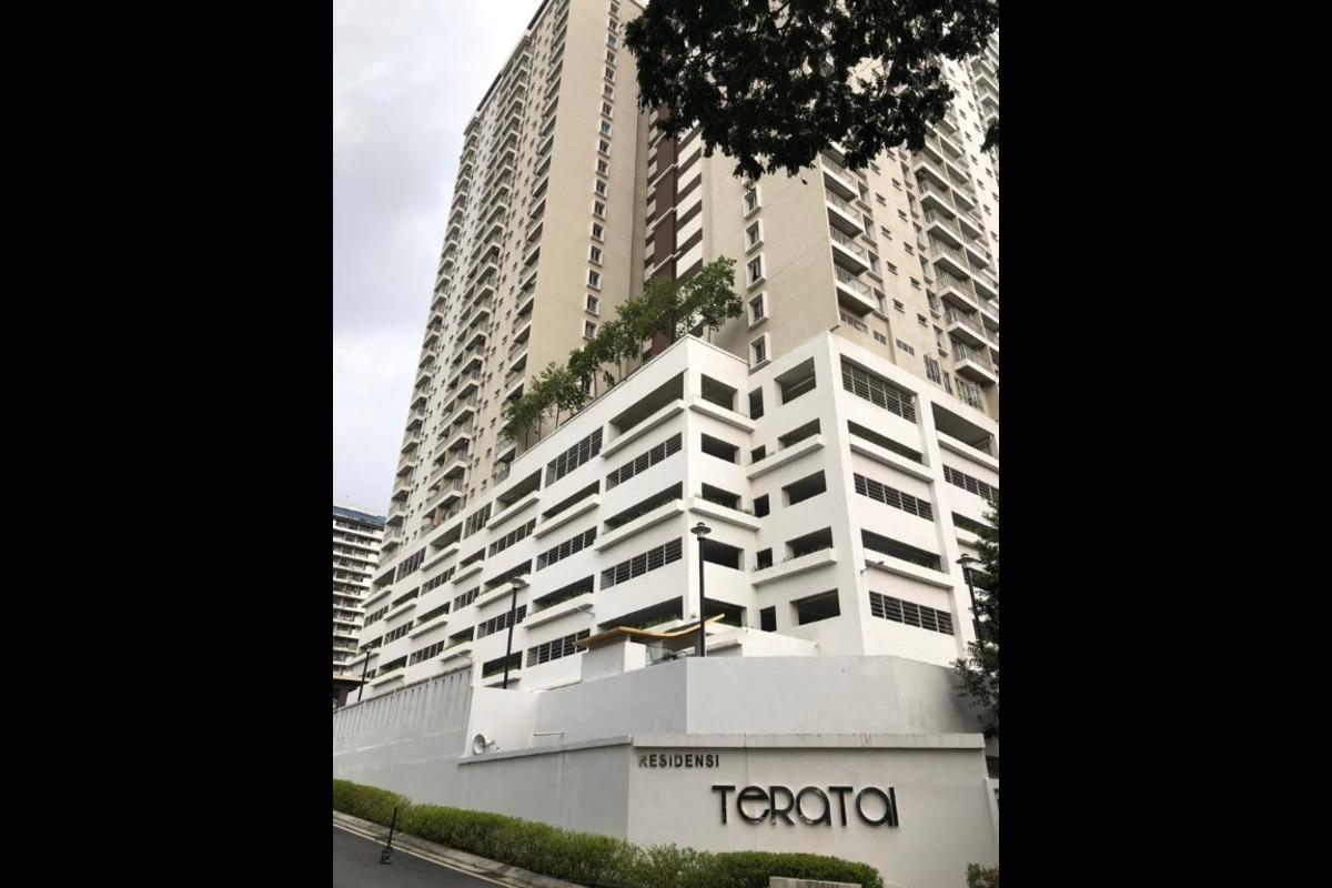 Teratai Residency Photo Gallery 0