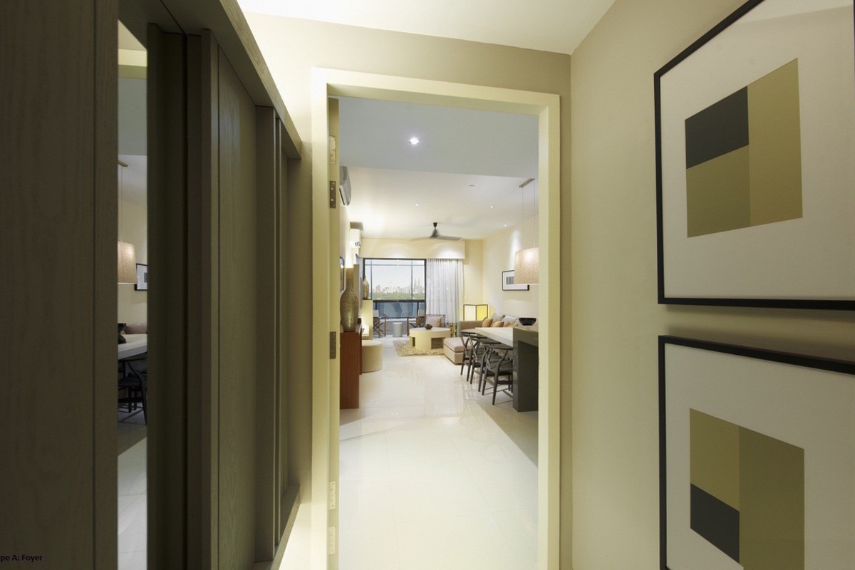 G Residence Photo Gallery 4