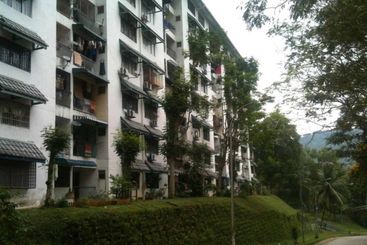 Desa View Towers Photo Gallery 2