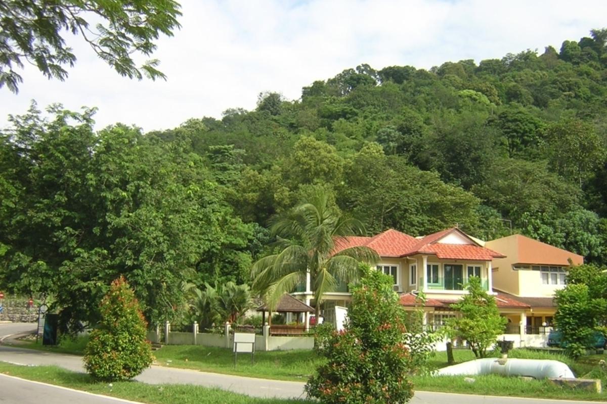 Taman Melawati Photo Gallery 1
