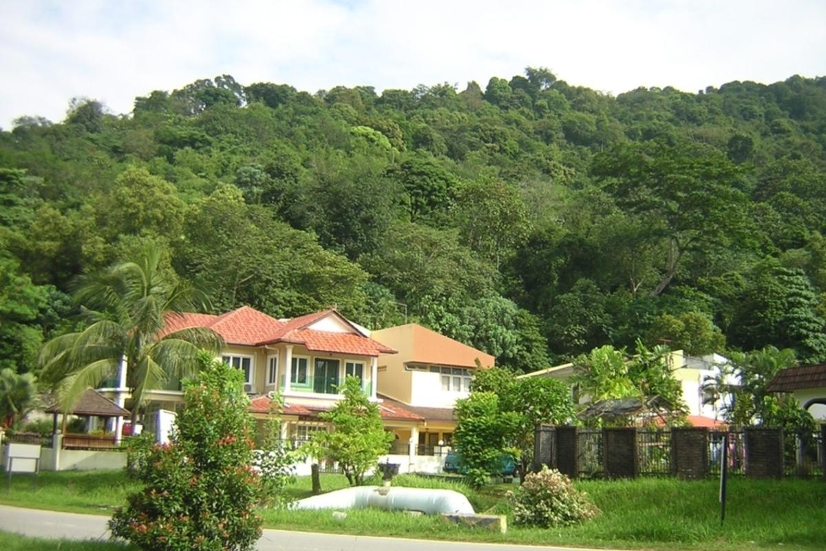 Taman Melawati Photo Gallery 2