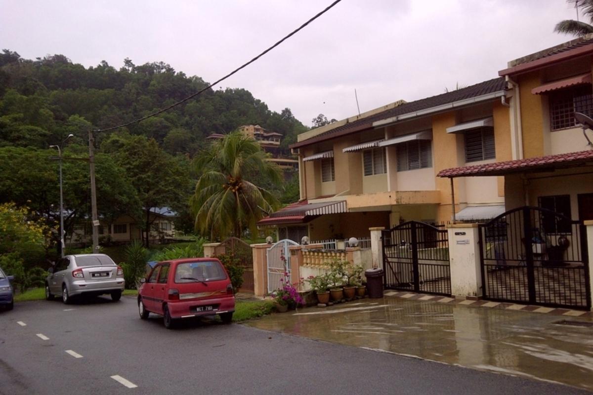 Taman Melawati Photo Gallery 5