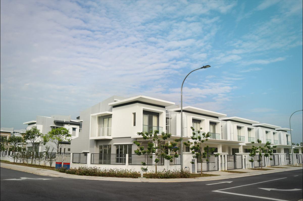 Valerian @ Kundang Estates Photo Gallery 7