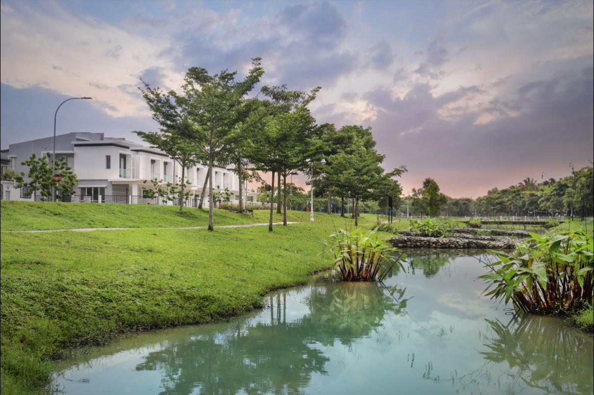 Valerian @ Kundang Estates Photo Gallery 5