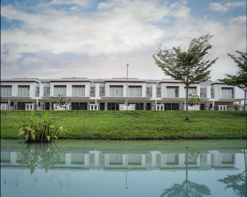 Valerian @ Kundang Estates Photo Gallery 2