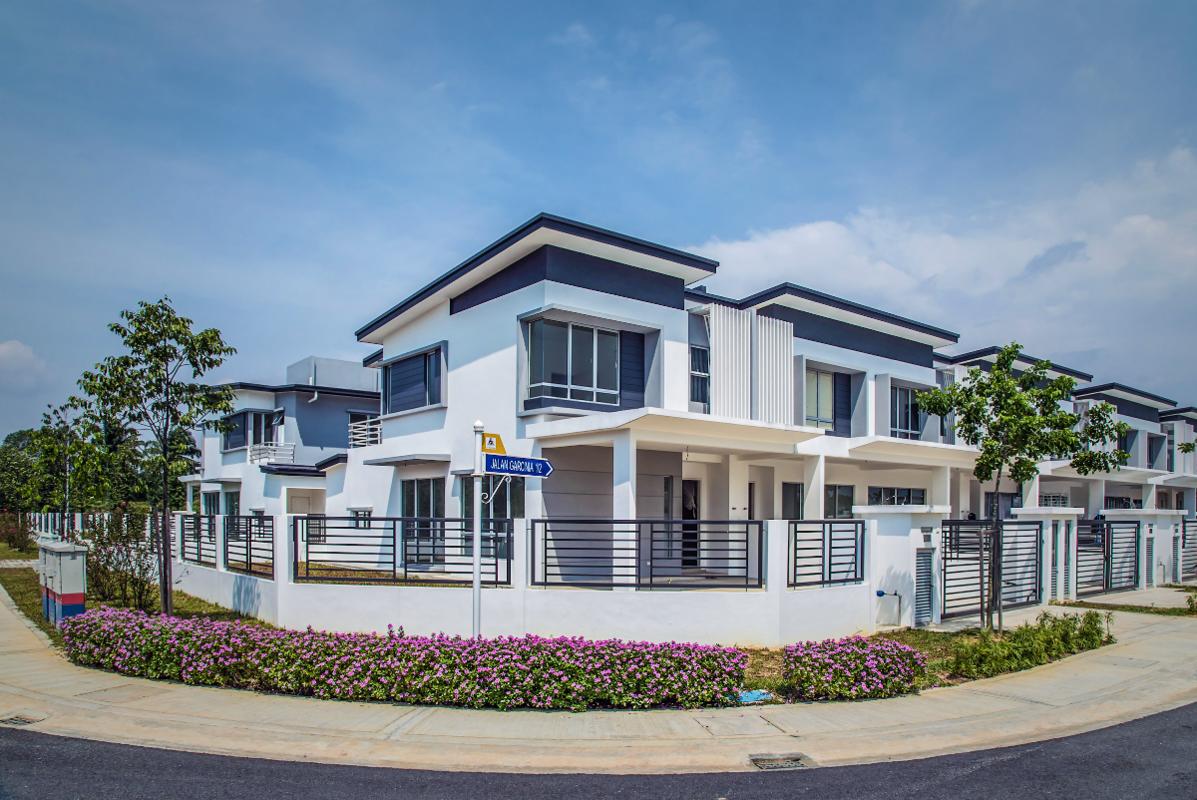 Valerian @ Kundang Estates Photo Gallery 8