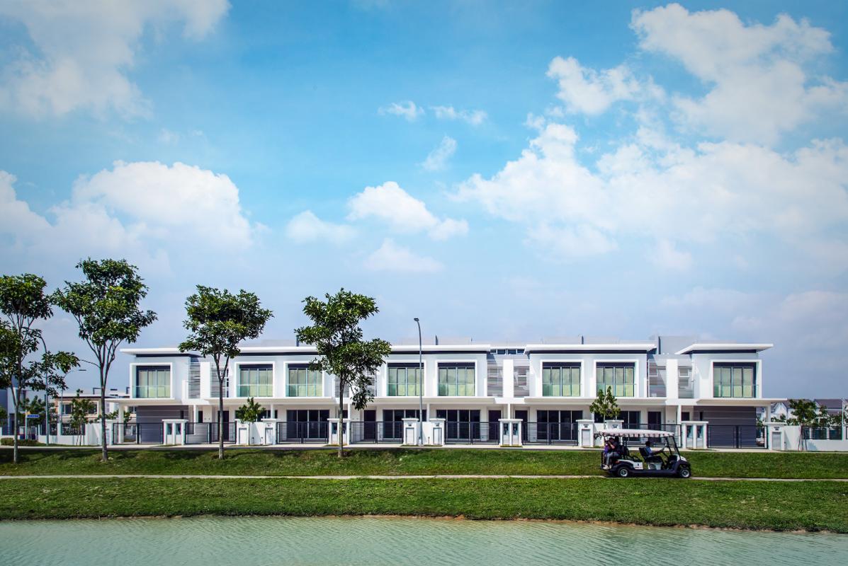 Valerian @ Kundang Estates Photo Gallery 3
