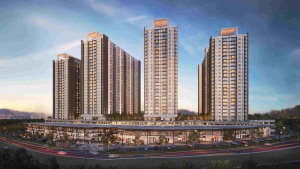 MIRAI Residences's cover picture