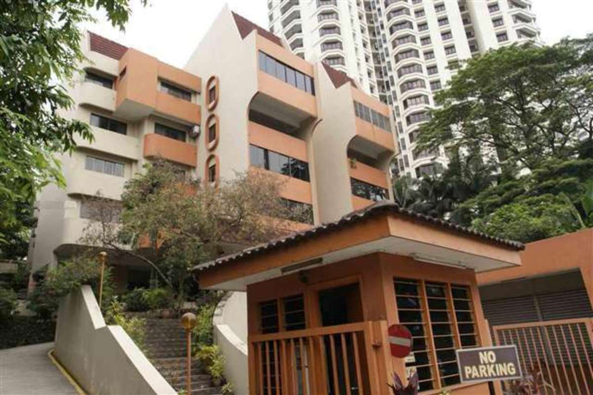 Bangsar Villa Photo Gallery 3