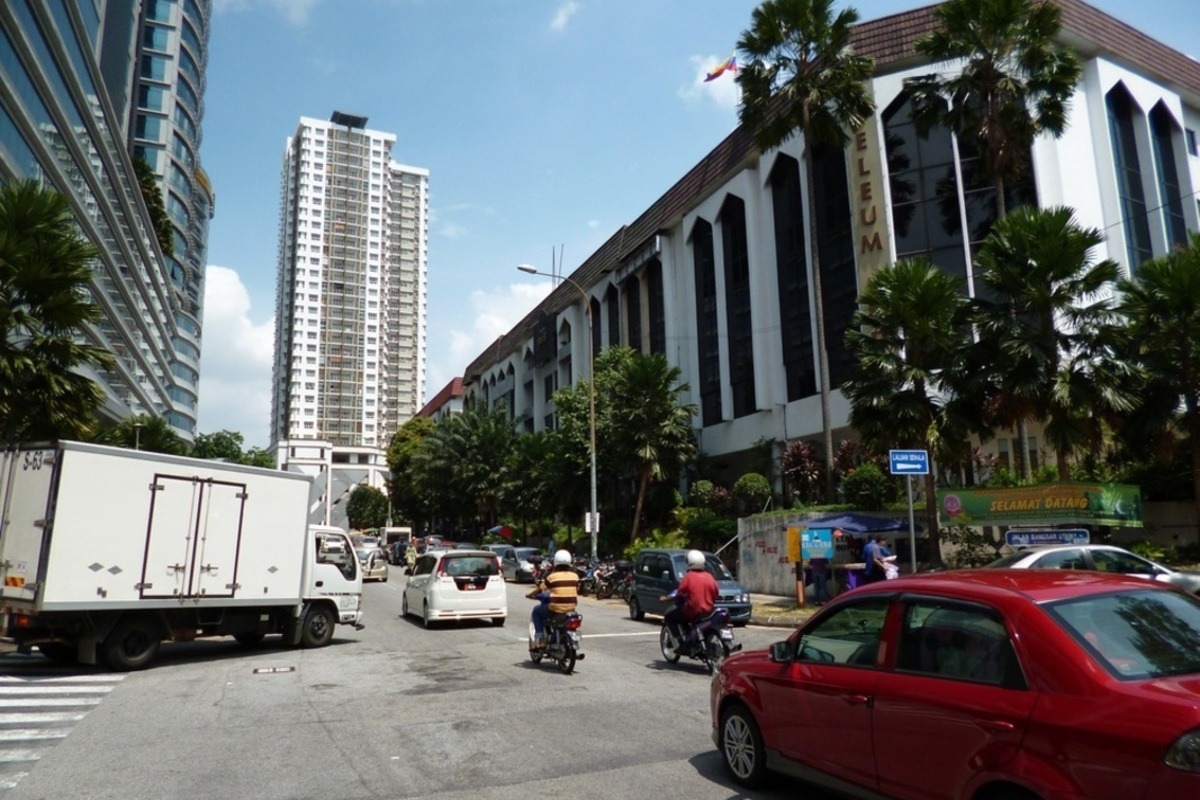 Bangsar Utama Photo Gallery 0
