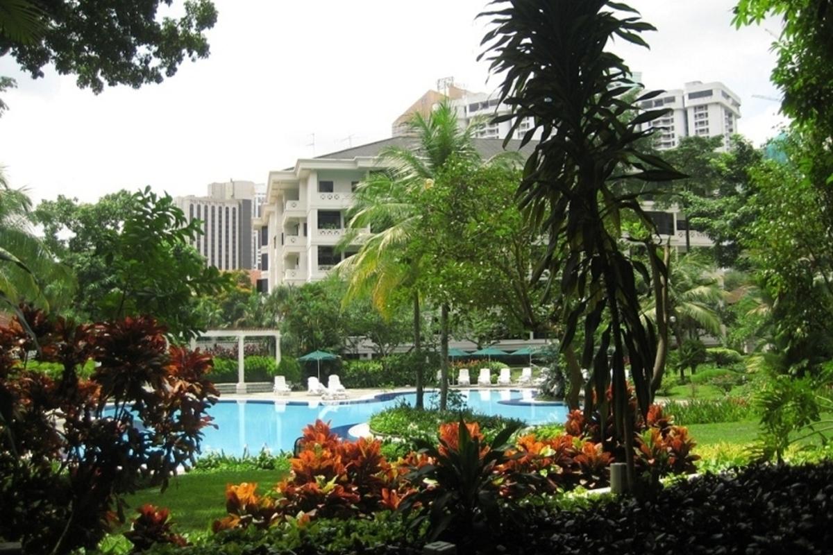Bukit Tunku Photo Gallery 0