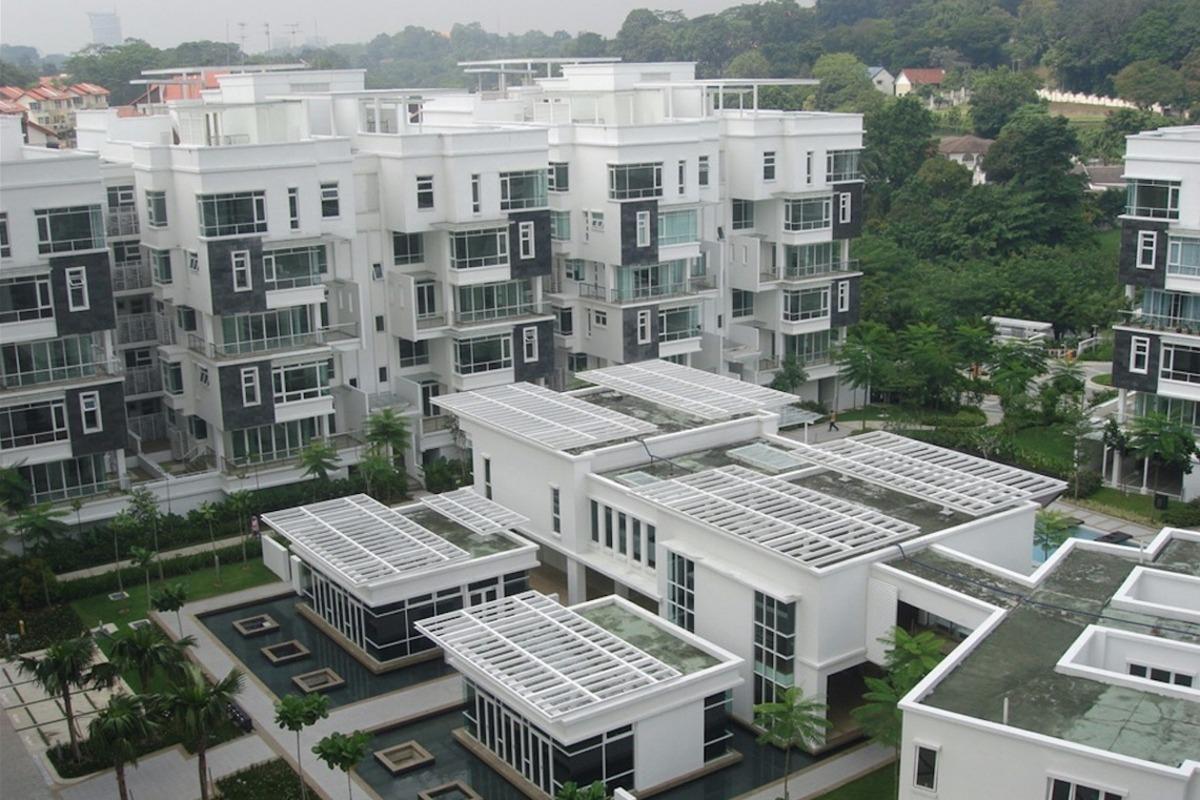Bukit Tunku Photo Gallery 1