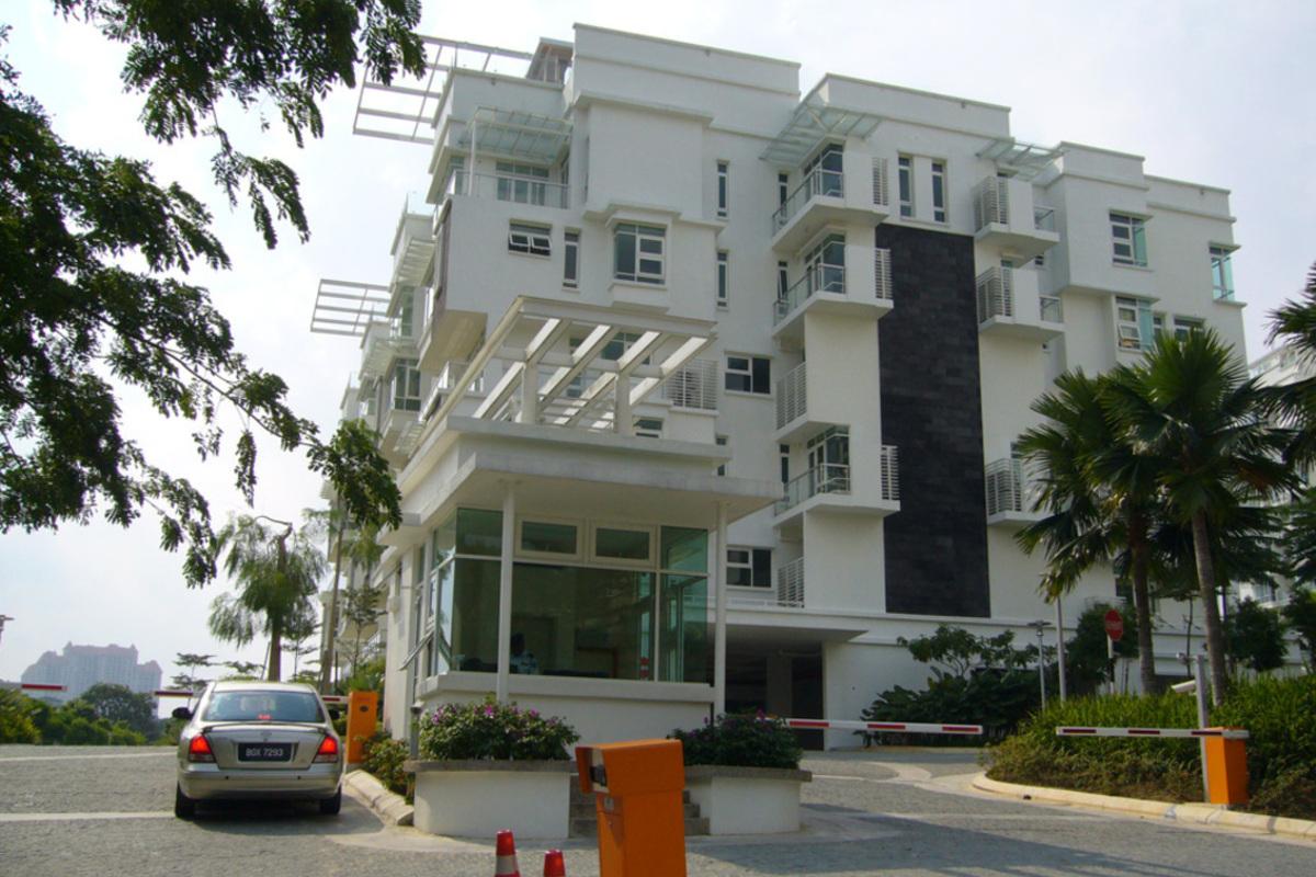 Bukit Tunku Photo Gallery 5