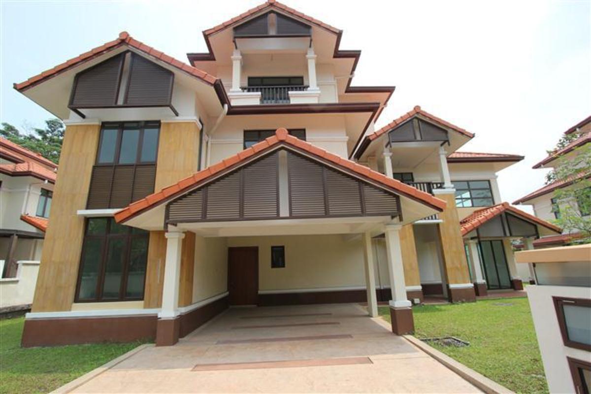 Bukit Tunku Photo Gallery 2
