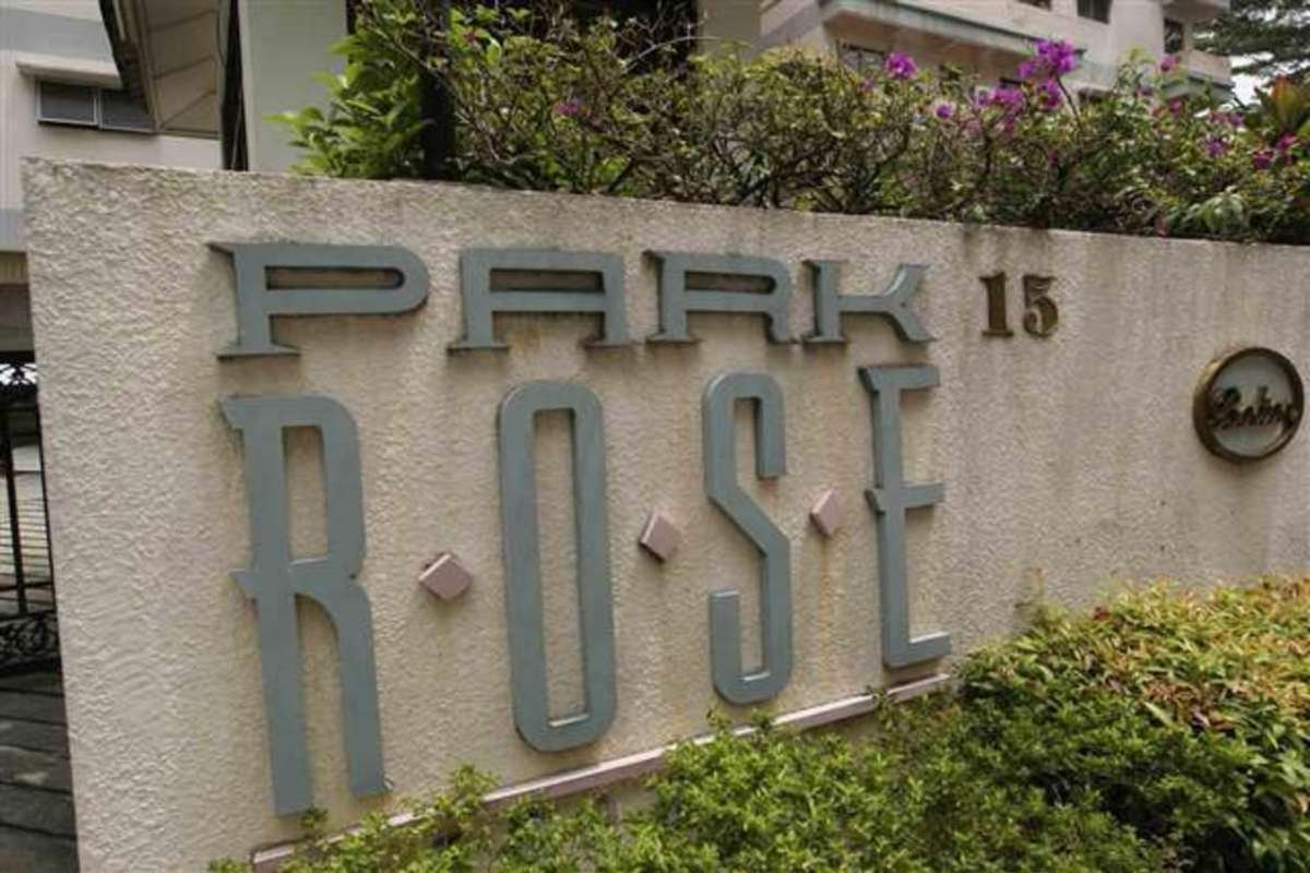 Park Rose Photo Gallery 0