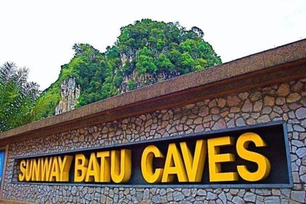 Sunway Batu Caves in Batu Caves