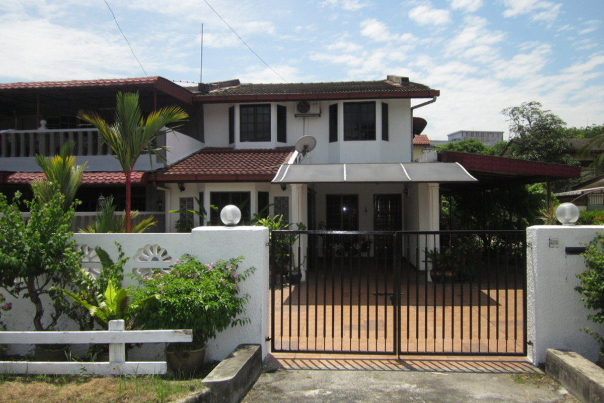 Taman Sri Andalas Photo Gallery 6