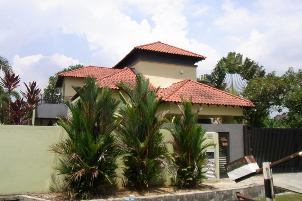 Taman Sri Andalas Photo Gallery 9