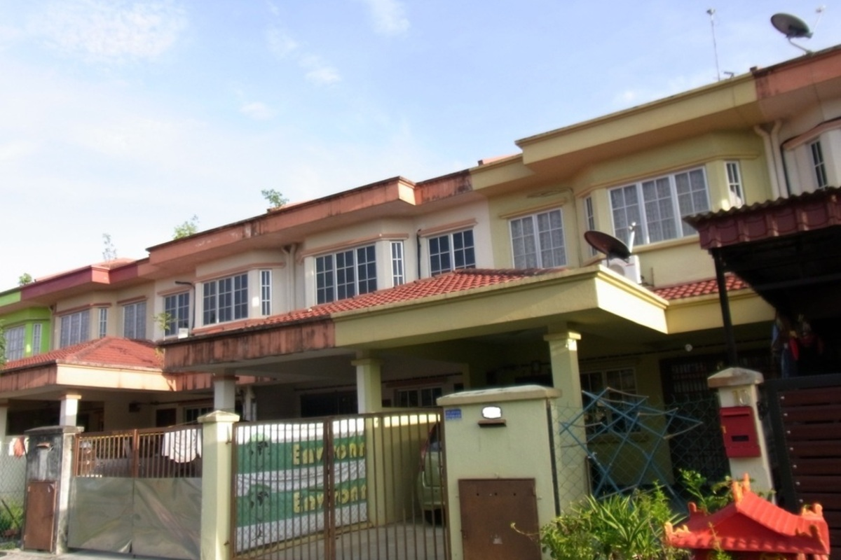 Taman Sri Andalas Photo Gallery 10