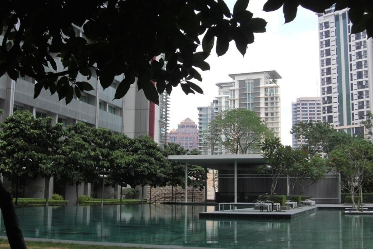 Dua Residency Photo Gallery 4