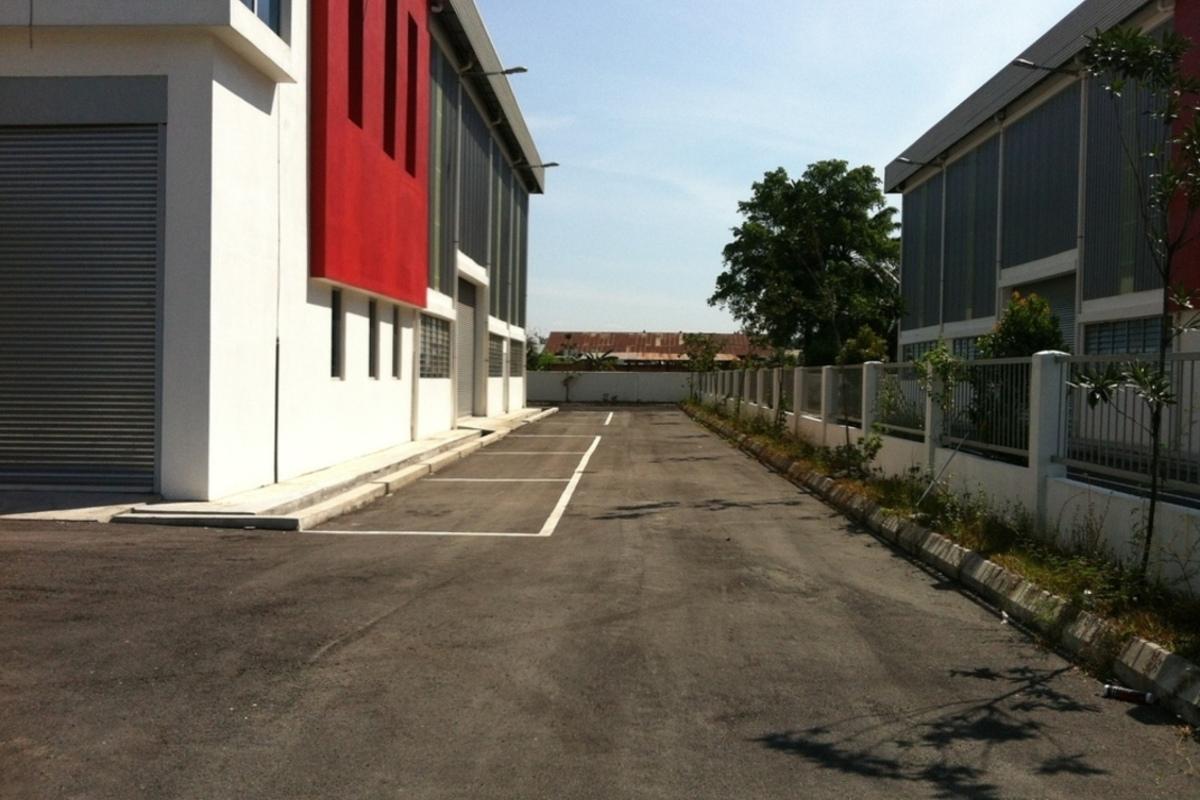 Bukit Raja Industrial Park Photo Gallery 1
