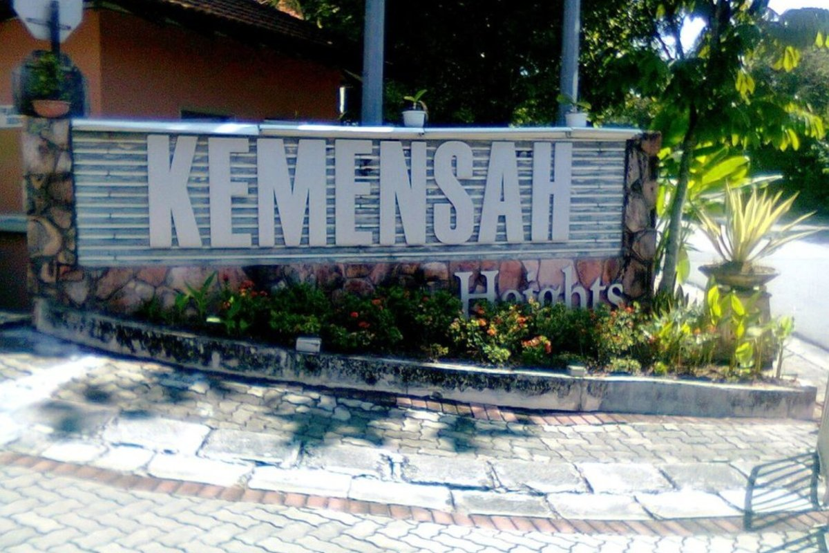 Kemensah Heights Photo Gallery 0