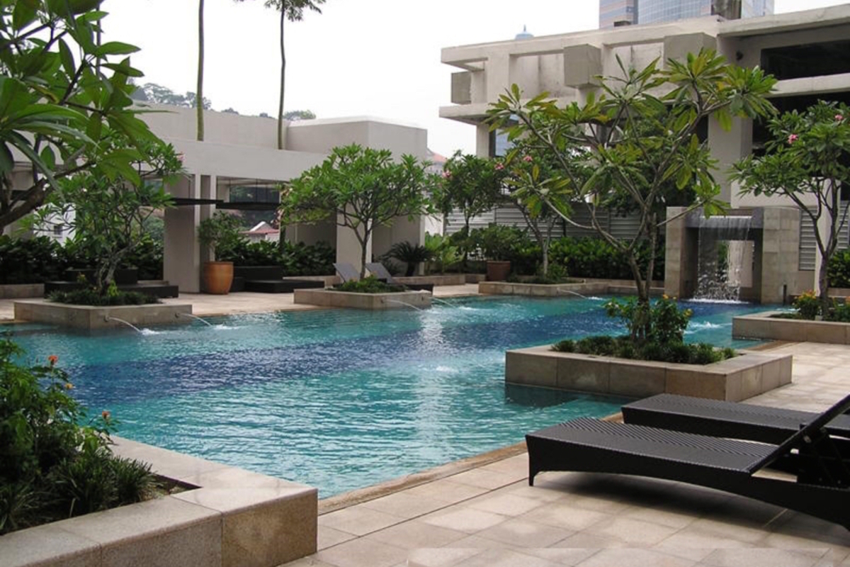 The CapSquare Residences Photo Gallery 3