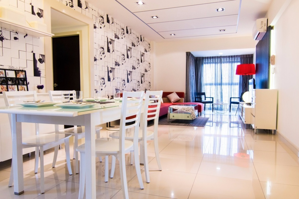 Royalle Condominium Photo Gallery 17