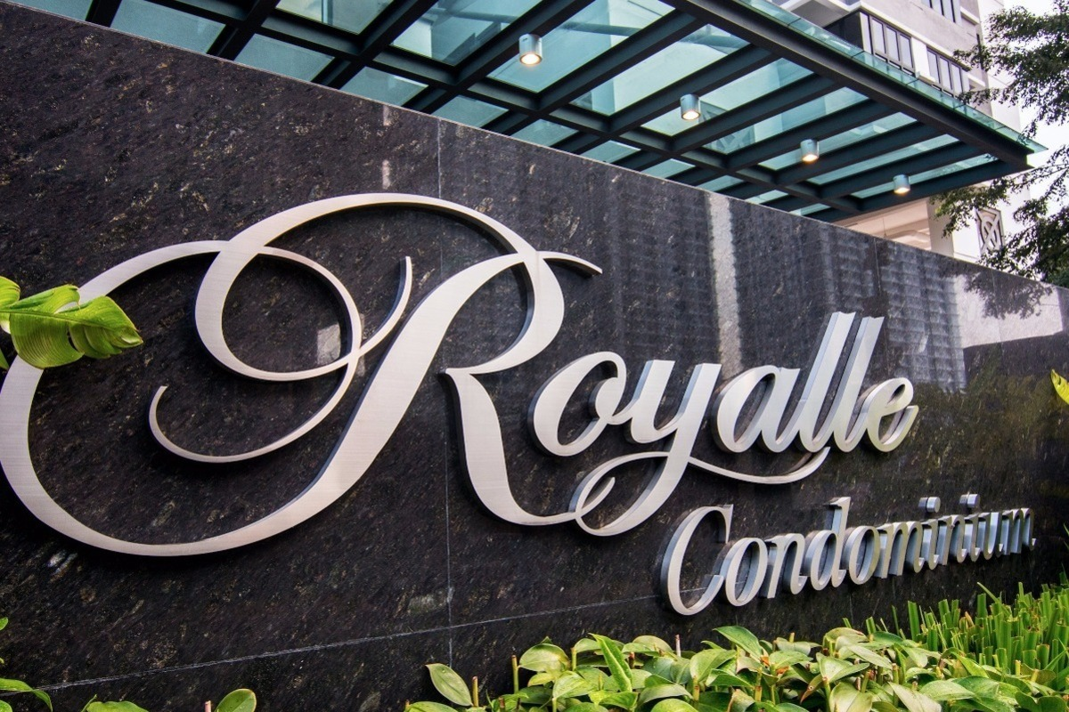 Royalle Condominium Photo Gallery 0