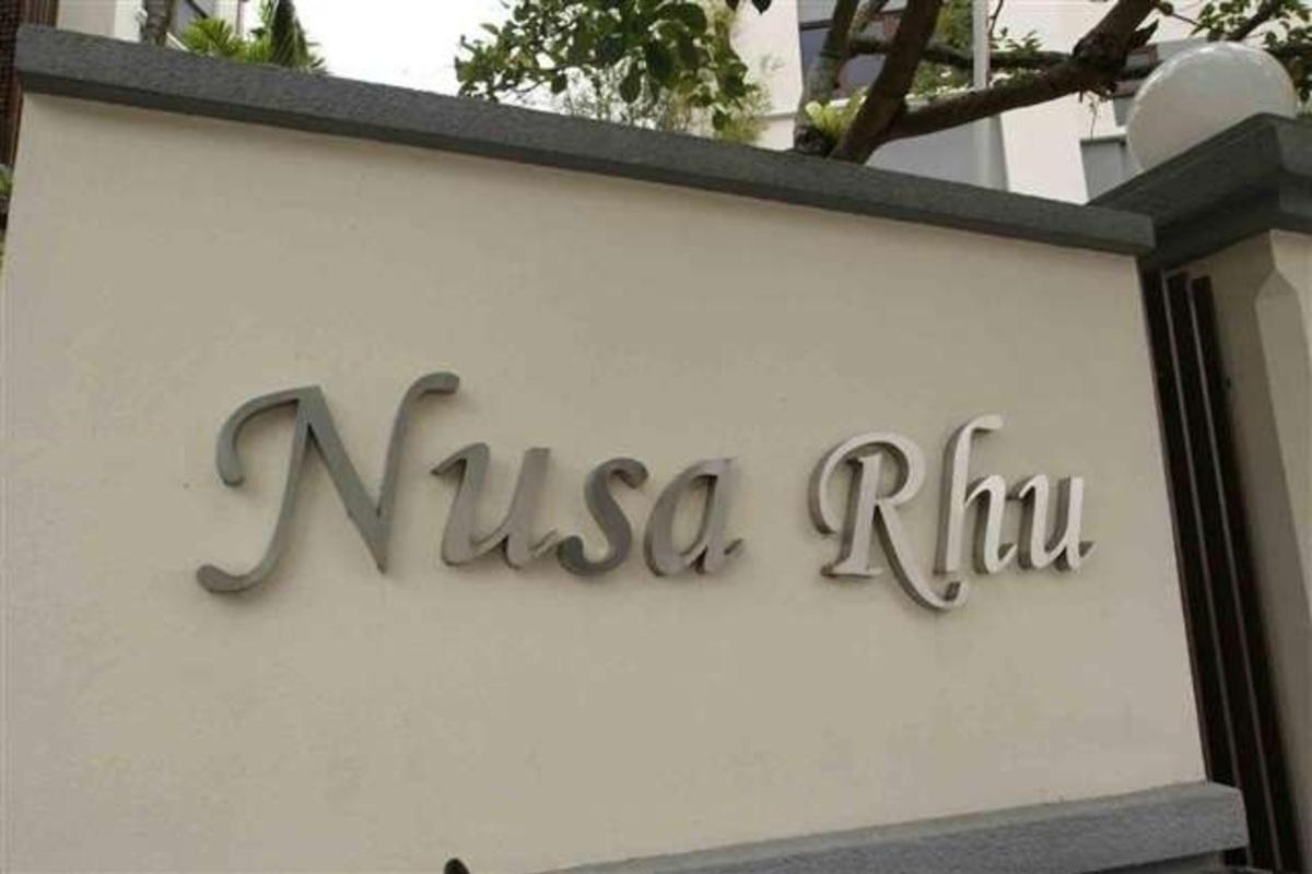 Nusa Rhu Photo Gallery 1