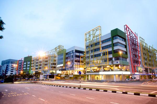 Neo Damansara's cover picture