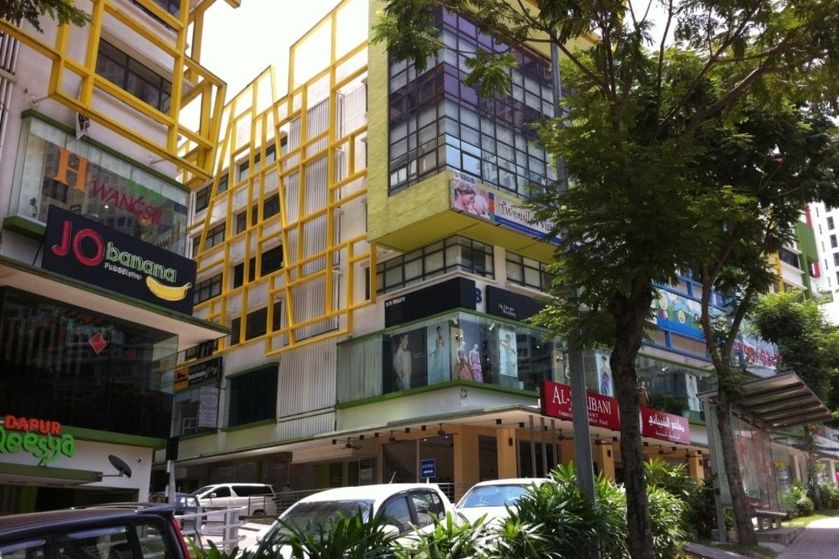 Neo Damansara Photo Gallery 6