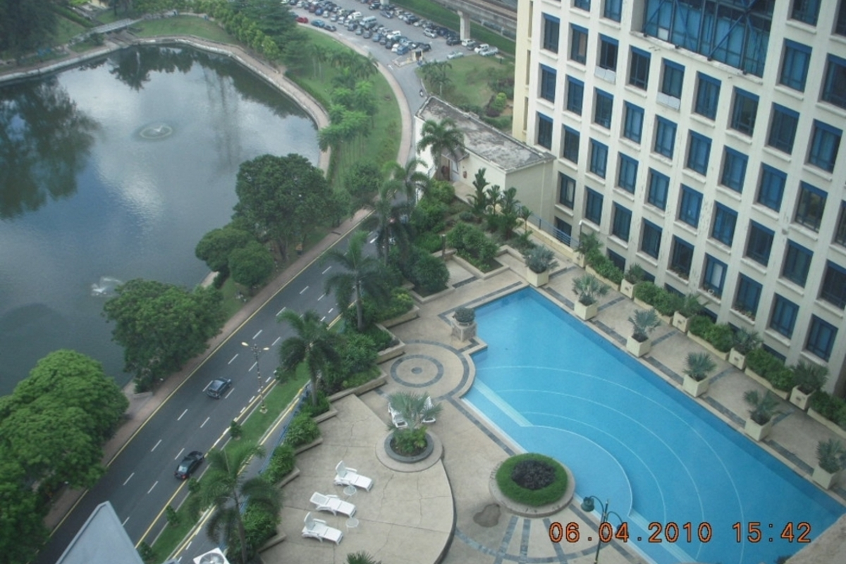 Amcorp Serviced Suites Photo Gallery 5