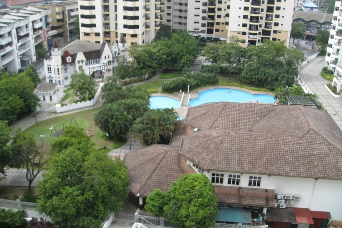One Ampang Avenue Photo Gallery 2