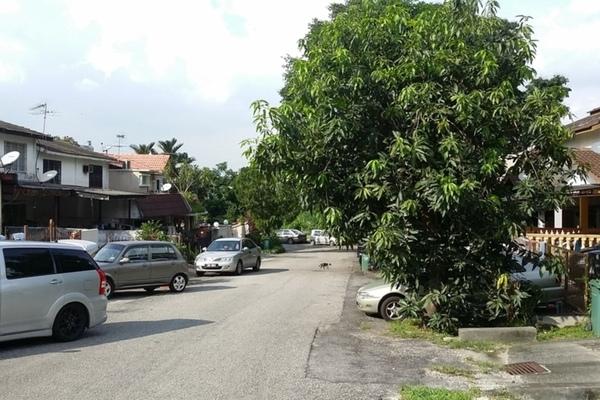 Taman Bukit Intan's cover picture